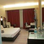 Nice Hotelroom