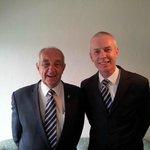 Bob & Stewart