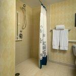 ADA Suite Bathroom