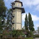Hotel de Watertoren