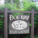 Welcome to Doe Bay