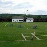 Fort Carlton Provincial Historic Park