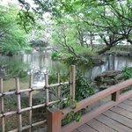 Nanushinotaki Park