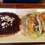 Baja Fish Taco's