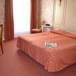 chambre hotel luxembourg bayeux