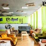 Foto de The G Spot Hostel