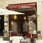 Restaurante El Encuentro Foto