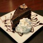 Alex's Dessert