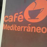 Photo de Café Mediterráneo