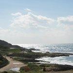 Panorama fuori Alghero