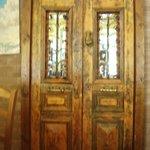 Η παλιά πόρτα