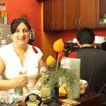 Foto de Arome cafe shop y chocolate