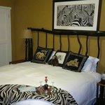 The cozy & comfy bed