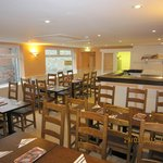 Eastgate Fisheries Restaurant