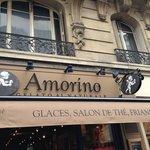 Photo de Amorino Abbesses Paris