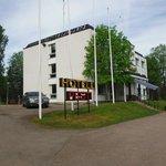 Hotel Pesti, Parkano Finland
