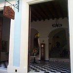 Hotel del Tejadillo