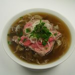 #18. Special Beef Noodle Soup