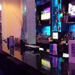The Vive! bar