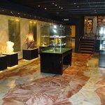Museu Pedras Preciosas Amsterdam Sauer Rio de Janeiro