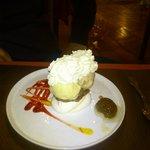 de savoureux desserts