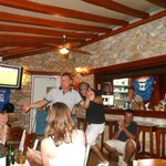 Greek Night at Villa Maraki Aug 12