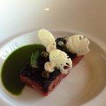 Steak Tartare with Caviar