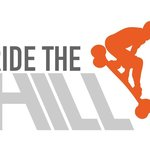 Ride The Hill Logo