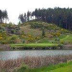 Great golfing at Bear Mountain
