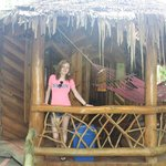 La Costa de Papito bungalow (girl not included)