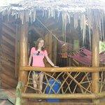 La Costa de Papito bungalow (girl not included)