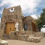 Our Lady of the Sierras Chapel