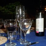 Wine and Dine at Daku Resort Restaurant