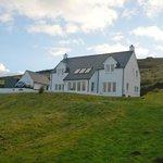 Lochshore House