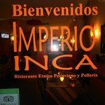 Photo of Imperio Inca II