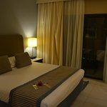 Double Superior Room - 1 Queen Bed