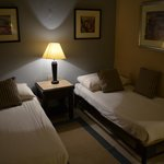 Double Superior Room - 2 Twin Beds