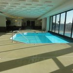 pool & whirlpool/indoor/outdoor pool