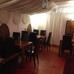 Inside Shinwari