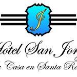 Foto de Hotel San Jorge