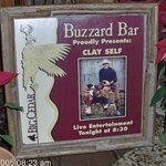 Buzzard Bar