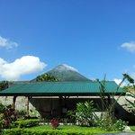 Foto de Hotel Bijagua
