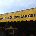 Foto de Rina Rino Restaurant
