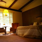 Grayhaven Motel Foto