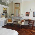 Van Gogh suite