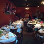 Black Crow Banquet Room