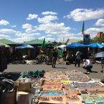 Pakati Market