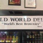 Worlds best??  Not.