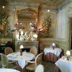 La Salle à Manger Salon de Provence