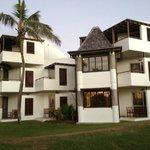2bed villa